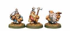 Dwarf Miners II