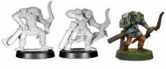 Kustoss Orc Archers #1