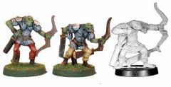 Kustoss Orc Archers #2