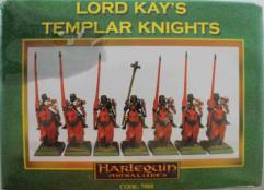 Lord Kay's Templar Knights