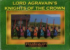 Lord Agravain's Knights of the Crown