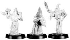 Inquisitor Monks