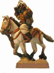 Saracen Mounted Archer