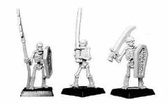 Skeleton Warriors III