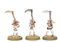 Skeleton Fighters I