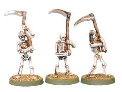 Skeleton Fighters II