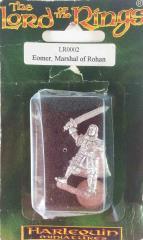 Eomer - Marshal of Rohan
