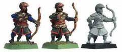 Corsairs of Umbar Archers I