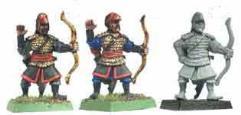 Corsairs of Umbar Archers II