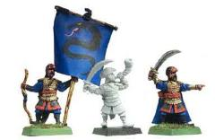 Corsairs of Umbar Archer Command