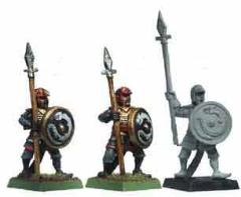 Corsairs of Umbar Spearmen I