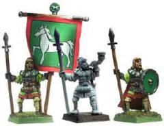 Eastfold Spearmen Command