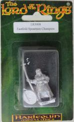 Eastfold Spearmen Champion