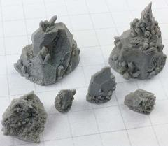 Crystalic Rocks Basing Kit