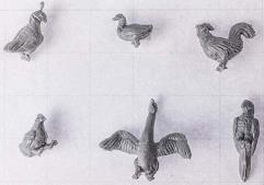 Birds Basing Kit