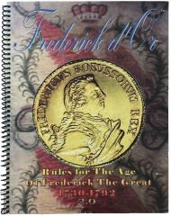 Frederick d'Or 2.0 - Rules for the Age of Frederick the Great 1730-1792