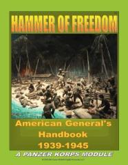 Hammer of Freedom - American General's Handbook 1939-1945
