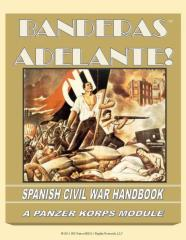 Banderas Adelante! - Spanish Civil War Handbook