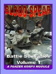 Battle Scenarios #1 - Blood Spear