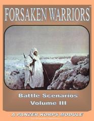 Battle Scenarios #3 - Forsaken Warriors