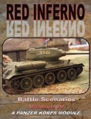 Battle Scenarios #4 - Red Inferno