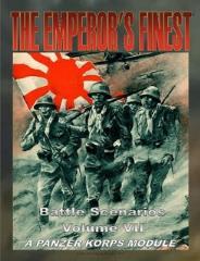 Battle Scenarios #7 - The Emperor's Finest