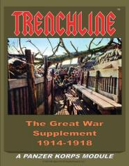 Trenchline - The Great War Supplement 1914-1918