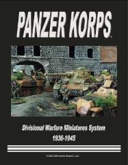 Divisional Warfare Miniatures System