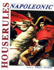 HouseRules Napoleonics (3rd Edition)