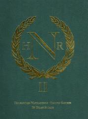 HouseRules Napoleonics (2nd Edition)
