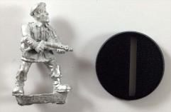 1975 Unit Soldier #1