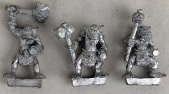Stone Age Orcs #1