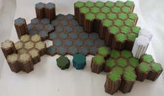 Heroscape Terrain Collection #2