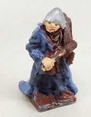 Cleric #1
