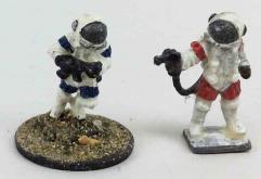 Planetary Strikers #1
