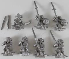 Goblin Unit #1