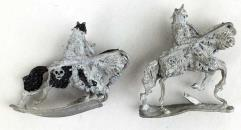 Shadow Host Cavalry w/Lances #1