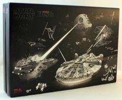 Risk - Star Wars (The Black Series)