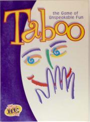 Taboo (2000 Edition)