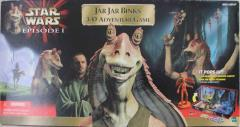 Jar Jar Binks Adventure Game