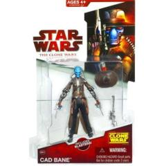 Clone Wars - Cad Bane