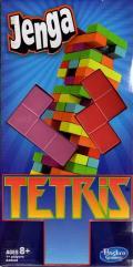 Jenga - Tetris