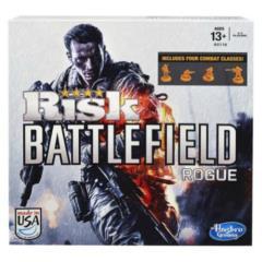 Risk - Battlefield Rogue