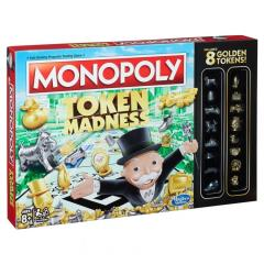Monopoly - Token Madness