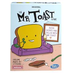 Mr. Toast Game, The