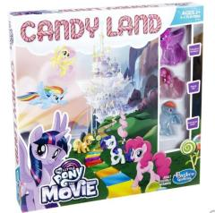 Candyland - My Little Pony Edition