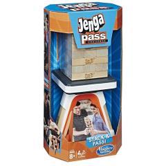 Jenga - Pass Challenge