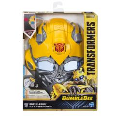 Bumblebee Voice Changer Mask