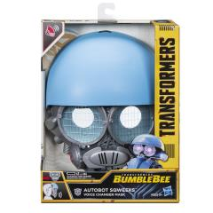Sqweeks Voice Changer Mask
