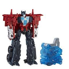 Energon Ingiters - Optimus Prime